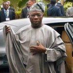 Obasanjo blames IOCs for Nigeria's power crisis