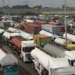 Owners of tankers to start paying wharf fees in Lagos