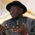 Jonathan's cousin sues Nigerian govt, says he's forced to implicate ex-president
