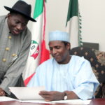 I lost a friend, partner in democracy – Jonathan pays tribute to late Yar'adua