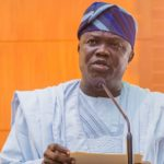 We are determined to stamp out noise pollution, -Ambode