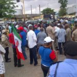 NLC threatens to ground flight operations in Lagos