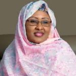 First lady donates N55M to parents of Chibok girls, slain boys