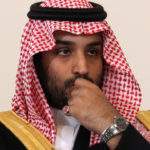 Headwinds against Saudi Arabia's $2tr mega fund