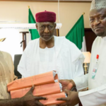 2016 Budget: Buhari gets clean copy today