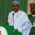 Buhari announces tough measures against corruption