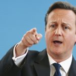 CAMERON TALKS ABOUT CORRUPTION ABROAD WHILST HIS OWN PARTY IS UNDER POLICE INVESTIGATION