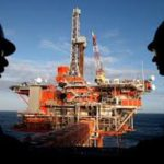 Nigeria oil union says Shell, Chevron workers evacuated