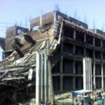 Newly Constructed Market in Ogun Collapses, 6 Feared Dead