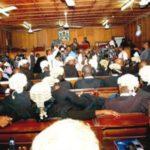 BREAKING: Court declares PDP caretaker committee illegal