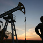 Oil declines as US stockpile gains counter Nigeria disruption