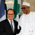 Nigeria, France sign N14bn MoU for training, upgrade in power sector