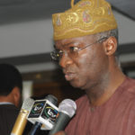 I Did Not Promise Steady Power Supply in 6 Months – Fashola