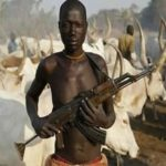 Fulani herdsmen: Farmers amass arms to combat killings