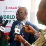Global Fund Has Not Suspended Funding for Nigeria, Says NACA DG