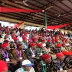 Blame yourselves, not Buhari for South-East woes – Group tells Igbo leaders