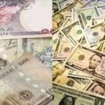 Naira depreciates slightly against dollar