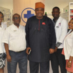 Invivo Opens New Outlet in Abuja Metropolis