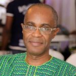 Economic crunch? Spend more to win, says Lampe Omoyele 1
