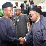 Be patient with Buhari, things will be better soon – Maitama Sule