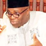 Dasuki paid me monthly to run my office as presidential spokesman – Okupe