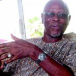 Buhari didn't use public funds for presidential campaign, stop calling for probe – Oyegun