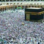 Saudi Stampede: Kwara Pilgrims Welfare Board disburses N2.1m to victims' relations
