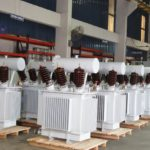 Lagos electricity official, others arrested over theft of 7 transformers