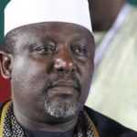 I'll succeed Buhari as President — Okorocha