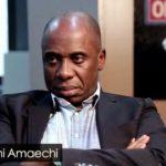 No Money to run Government, Nigerians Impatient – Amaechi