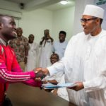 I regret trekking from Lagos to Abuja for Buhari – Hashimu Suleiman