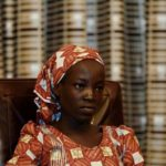 Community cautions media about Amina's supposed husband