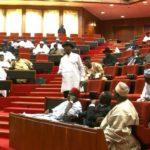 Senate backs new petrol price, tasks government on palliative measures