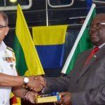 Sri Lanka Navy exports 9 homemade patrol craft to Nigeria
