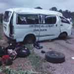 3 Students Representing Kano in Quiz Competition Die in Accident