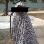 Tension in Maiduguri as female suicide bomber kills policeman, attacks secretariat