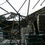 Five trapped to death as NPA warehouse collapses in Port Harcourt