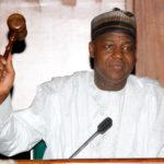 Nigeria's under stranglehold of generation that overreached itself – Dogara