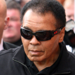 Muhammad Ali hospitalised over respiratory issue