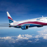 Arik Air Sponsors Conjoined Twins to Travel from Nigeria to America for Surgery