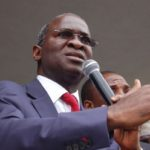 No going back on electricity tariff hike — Fashola