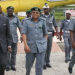 Lagos Airport Customs Command Nets N18billion in Five Months