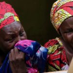 People making money out of our grief – Chibok parents