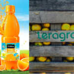 Truly Made in NIgeria: Transcorp PLC Agribusiness arm supplies Cocacola the concentrates for the new Five-ALive orange juice