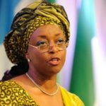 EFCC seizes Diezani's N3.58bn Abuja home