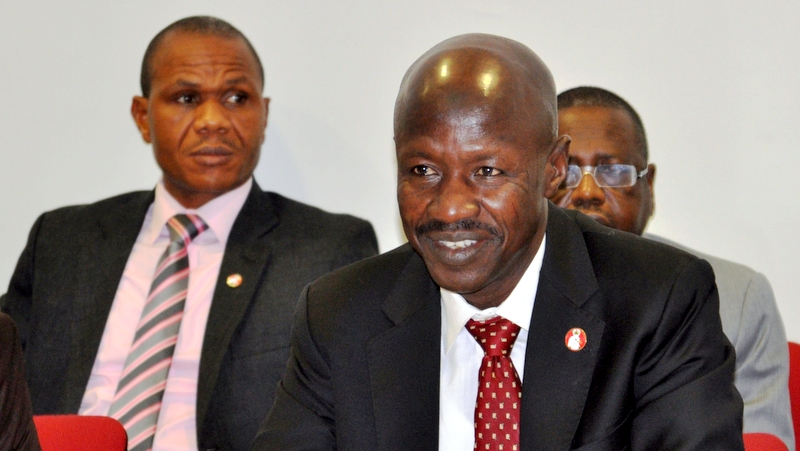 OPL 245 Scam: EFCC to Serve Adoke, Etete by Substituted Means