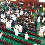 Reps want 10-year validity for Nigerian passport
