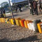 Cost of diesel, kerosene skyrocket nationwide
