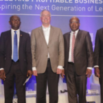 Unilever, LBS holds forum on building sustainable Businesses in Volatile Times