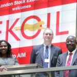 Lekoil provides 2015 operational and financial results